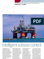 Subsea Control