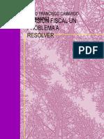 eBook en PDF Evasion Fiscal Un Problema a Resolver