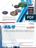 Super-V Gaminator-Multi-Games G2E 2015 Low