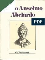 Santo Anselmo Abelardo