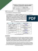 Informe Fina SGC - X