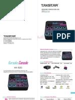 takstar-MX620.pdf