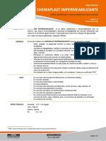 Ht Chemaplast Impermeabilizante v01