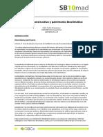 Biodiversidad y arquitectura bioclimatica.pdf