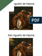 Contexto Historico y Socio-cultural de San Agustin