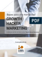Bases Para Una Mentalidad Growth Hacker Marketing EBook1