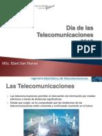 Presentacion Dia de Las Telecomunicaciones