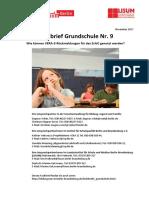 Fachbrief Grundschule 09 VERA 3