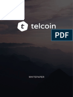 Telcoin Whitepaper