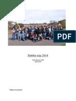 dublin- verslag