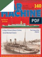 WarMachine 140