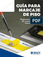 Floor Marking Guide Latin America