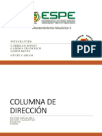 Exposicion COLUMNA DE DIRECCION.pdf