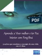 Aprenda Feng Shui Pratica e Objetiva