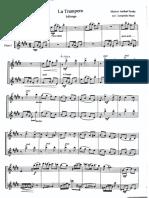 La Trampera-dos Flautas