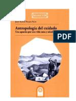 Antropología Del Cuidado