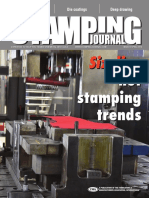 Stamping Journal March 2016