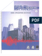 2006 Structural Seismic Design Manual 1