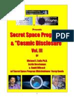 Secret Space War 3
