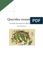 4) Queridos Monstruos - Quinto Básico