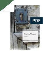 Mauricio Wacquez - Excesos