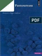 2000 - Bleu - Pastoureau, Michel