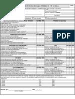 AO FPGV001 - G 431a AutorizaþÒo Trabalho Altura .xls
