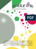 Revista Nos-otros Nº 2, 2013 (Coordinador)