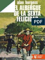 El Albergue de La Sexta Felicid - Alan Burgess