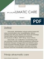 Atraumatic Care