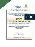 Mapa Georef Santa Rita