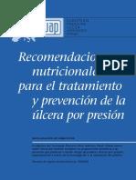 UPP Recomendaciones Nutricionales