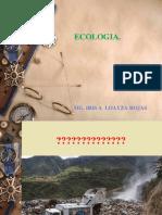 Ecologia 1 2018 II