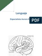 Patología Del Lenguaje