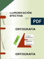 COMUNICACIÓN EFECTIVA - TILDACION Y ACENTUACION GENERAL.pptx