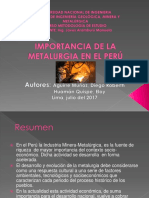Exposion de La Prof. Javes