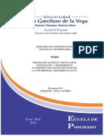 t Maestria en Investigacion y Docencia Universitaria 28283953 Sulca Gomez Ezequiel