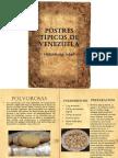 Postres Tipicos de Venezuela