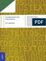 Fundamentos de electrónica (2a.ed.).pdf
