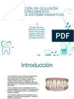 Fonoestomatologia