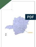 Localização de João Monlevade