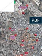 Mapa de Residencia.