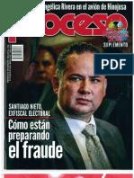 Revista Proceso No. 2169