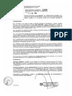 2004-Resolucion de Alcaldia 1300