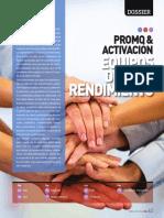 Dossier Promo y Activación Equipos Alto Rendimiento