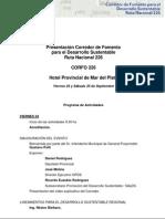 Programa CORFO226