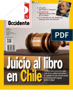 Revista Occidente abril de 2014 N°438