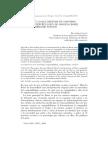 Salles, R - Necesidad, sobre la interpretación de Boeri del compatibilismo Estóico