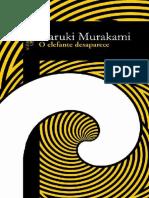 O Elefante Desaparece - Haruki Murakami.pdf