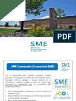 SME LATAM_Uso de SME Community - Final 2